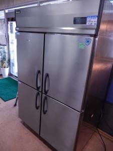 ダイワ 業務用冷凍冷蔵庫