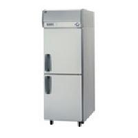 ダイワの縦型冷凍冷蔵庫の買取