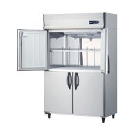 フクシマの縦型冷凍庫の買取