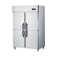 ホシザキ縦型冷蔵庫の買取