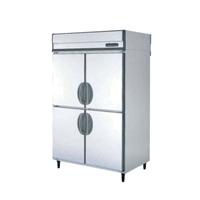 フクシマの縦型冷蔵庫の買取