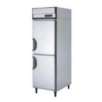 フクシマの縦型冷凍冷蔵庫の買取