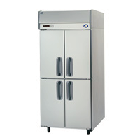 サンヨー(パナソニック)の縦型冷蔵庫の買取